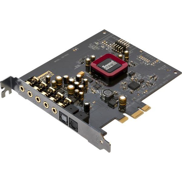 CREATIVE Sound Blaster Z Bulk oder Retail Soundkarte für 52,90€/61,90€ @Alternate