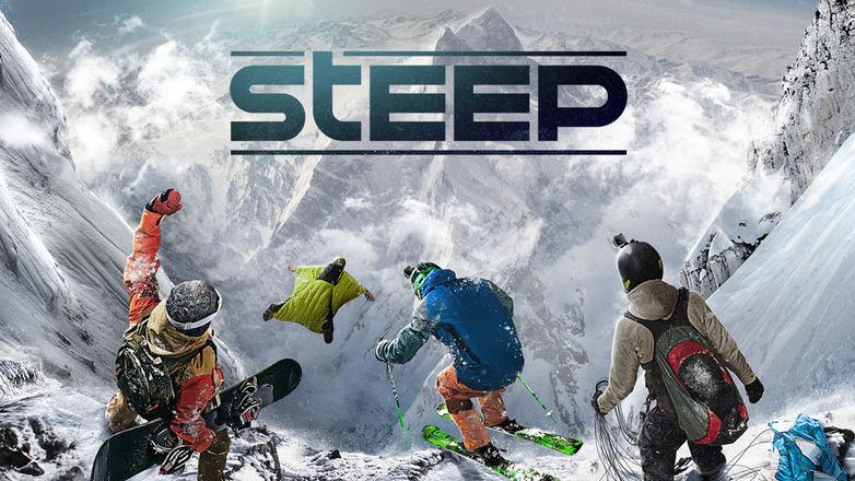 Steep (Xbox One) für 14,23€ inkl. VSK (Ubisoft Store)