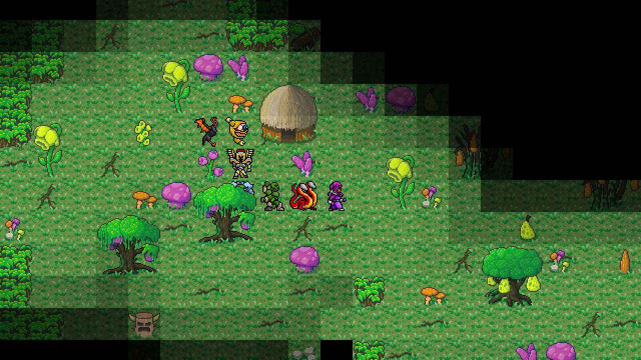 [IOS/Android Playstore] Siralim 2 Roguelike RPG kostenlos statt 4,99€