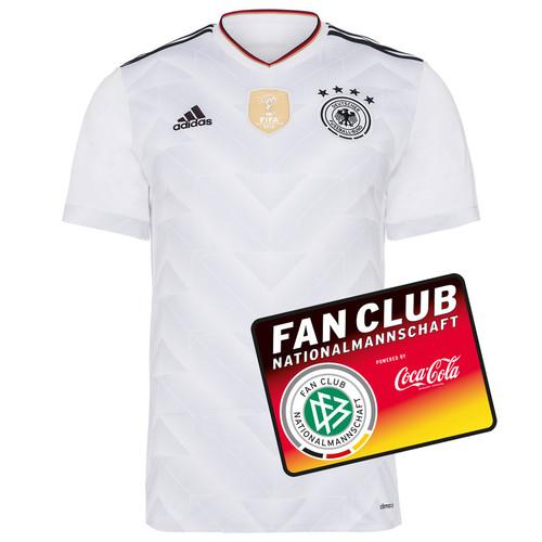 DFB Heimtrikot Confed Cup +  Mitgliedschaft