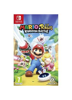 Mario + Rabbids Vorbestellen (Base.com)
