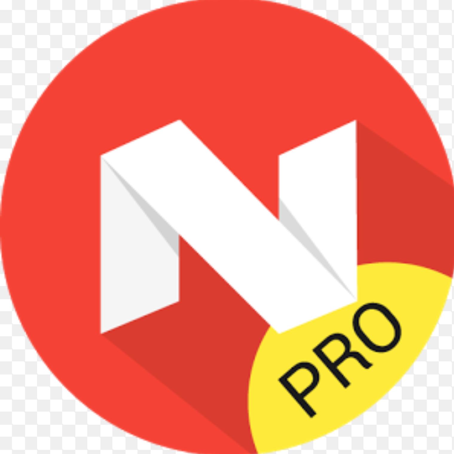 [Android] N Launcher Pro - Nougat 7.0   0,00€ statt 3,39€