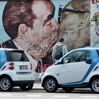 Kostenfreie Registrierung bei car2go + 5€ (15Min) Startguthaben