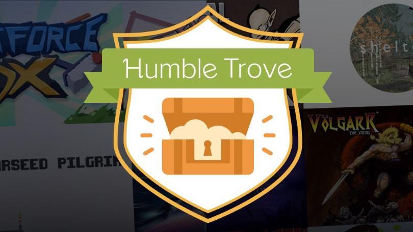 [Humble Bundle] Humble Monthly um Humble Trove (Beta) erweitert (DRM-freie Spiele kostenlos)