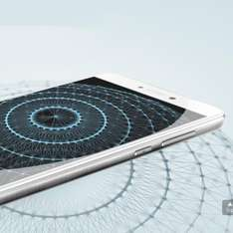 Huawei P8 lite (2017) Dual-SIM black Android 7.0 Smartphone [Cyberport]