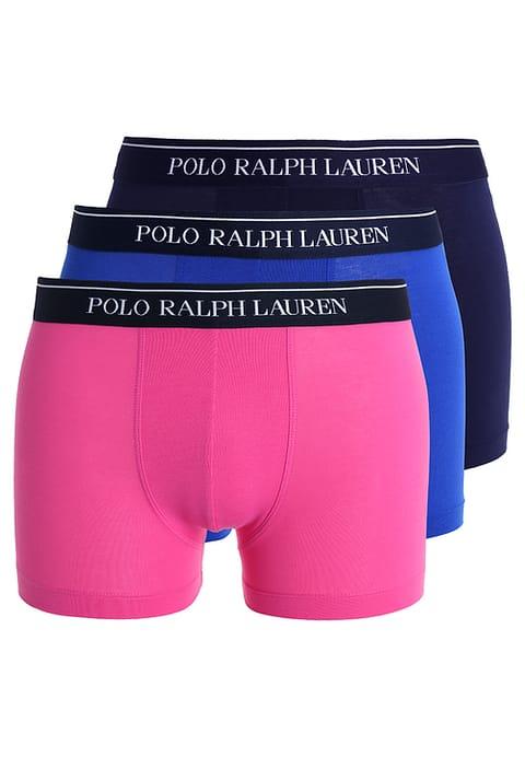 Polo Ralph Lauren Boxershorts 3er Pack / verschiedene Farben