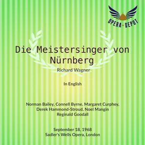 [Opera Depot] Die Meistersinger von Nürnberg (auf Englisch gesungen) als Gratis-Download