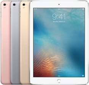 "Apple iPad Pro 9,7"" 256GB [Wi-Fi + Cellular] WIE NEU Ebay rebuy-shop alle Farben"