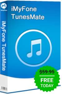 Giveaway of the day — iMyFone TunesMate 2.1.0.12