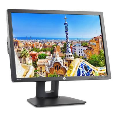 """HP Z24i 24"""" IPS Monitor gebrauchte A-WARE @158,90€ bei harlander.com"""