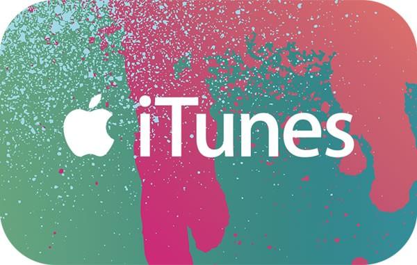 iTunes Codes - 10% Rabatt mit Paypal