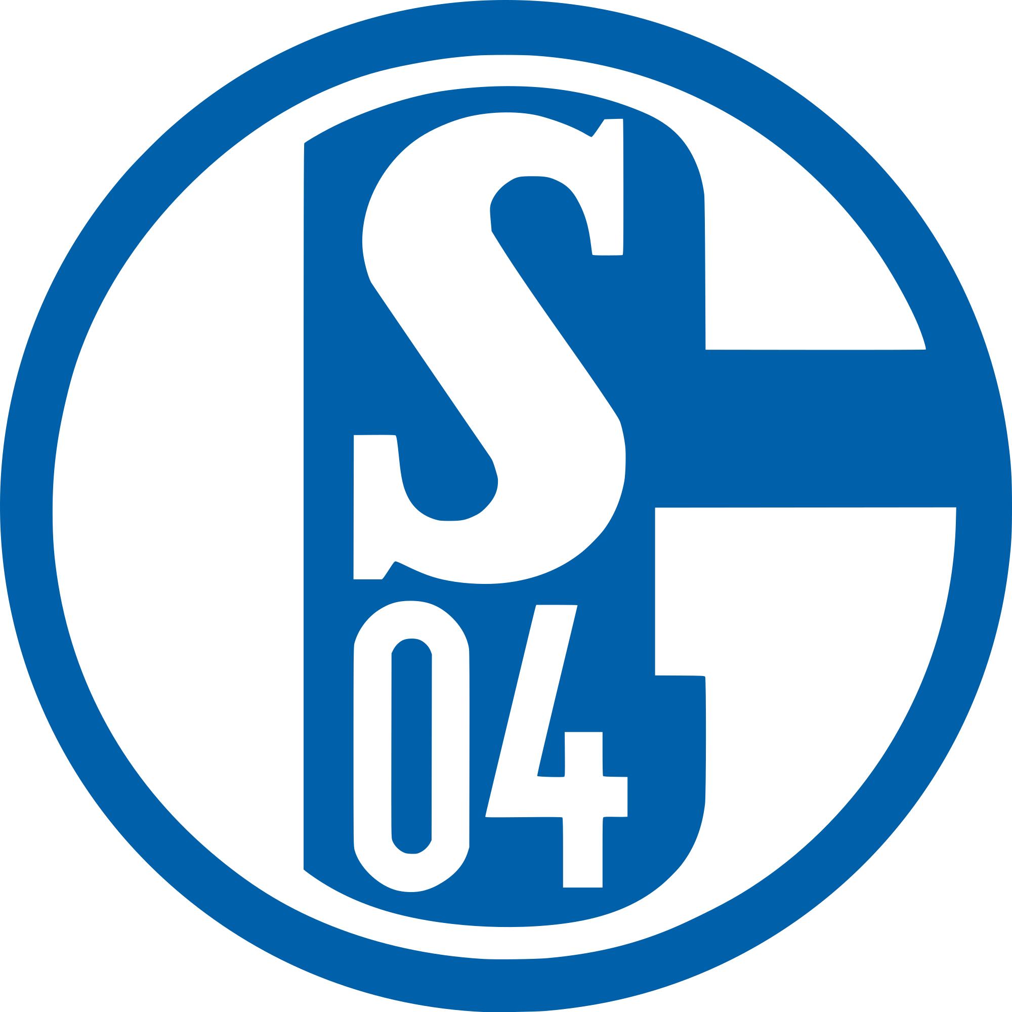 20% Rabatt für den Schalke 04 Shop sichern
