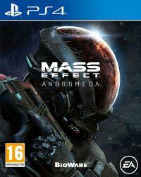 Mass Effect Andromeda (PS4) PEGI version für 20€