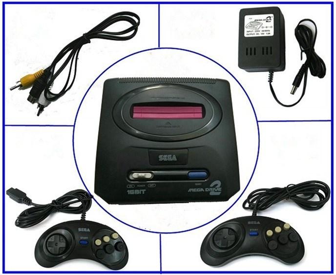 Mega Drive @ dinodirect