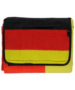 """Picknickdecke """"Deutschland"""" und weitere Länder (Amazon / Engelhorn)"""