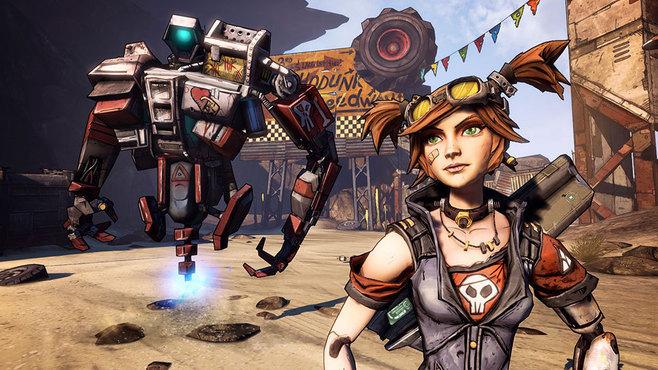 Borderlands 2 Complete Edition (goty + all major DLCs) PC/MAC steam key @macgamestore