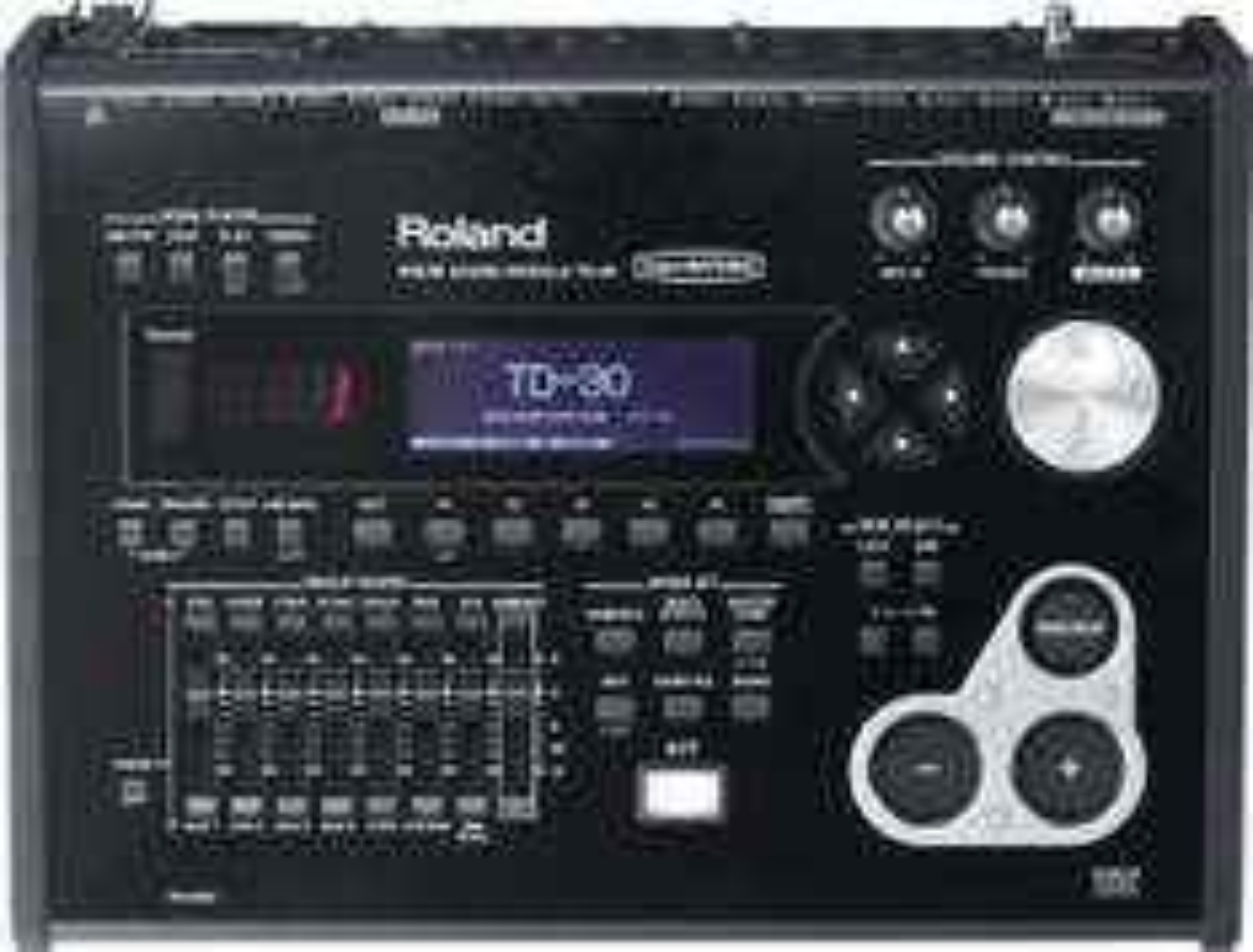 Roland TD-30 Vdrums Soundmodul