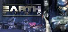 [STEAM] Earth 2160 (Sammelkarten) @DLH