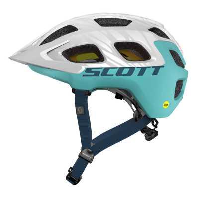 Fahrradhelm Scott Vivo Plus für 77€ statt 102€ (MIPS-Schutzsystem)
