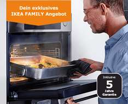 IKEA Küchenangebote - 50€ bis 150€ Aktionskarte pro Elektrogerät ...