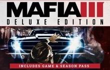 [Steam] Mafia 3 Digital Deluxe Edition