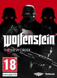 Wolfenstein: The New Order (Steam) für 3,13€ [VPN] [CDKeys]