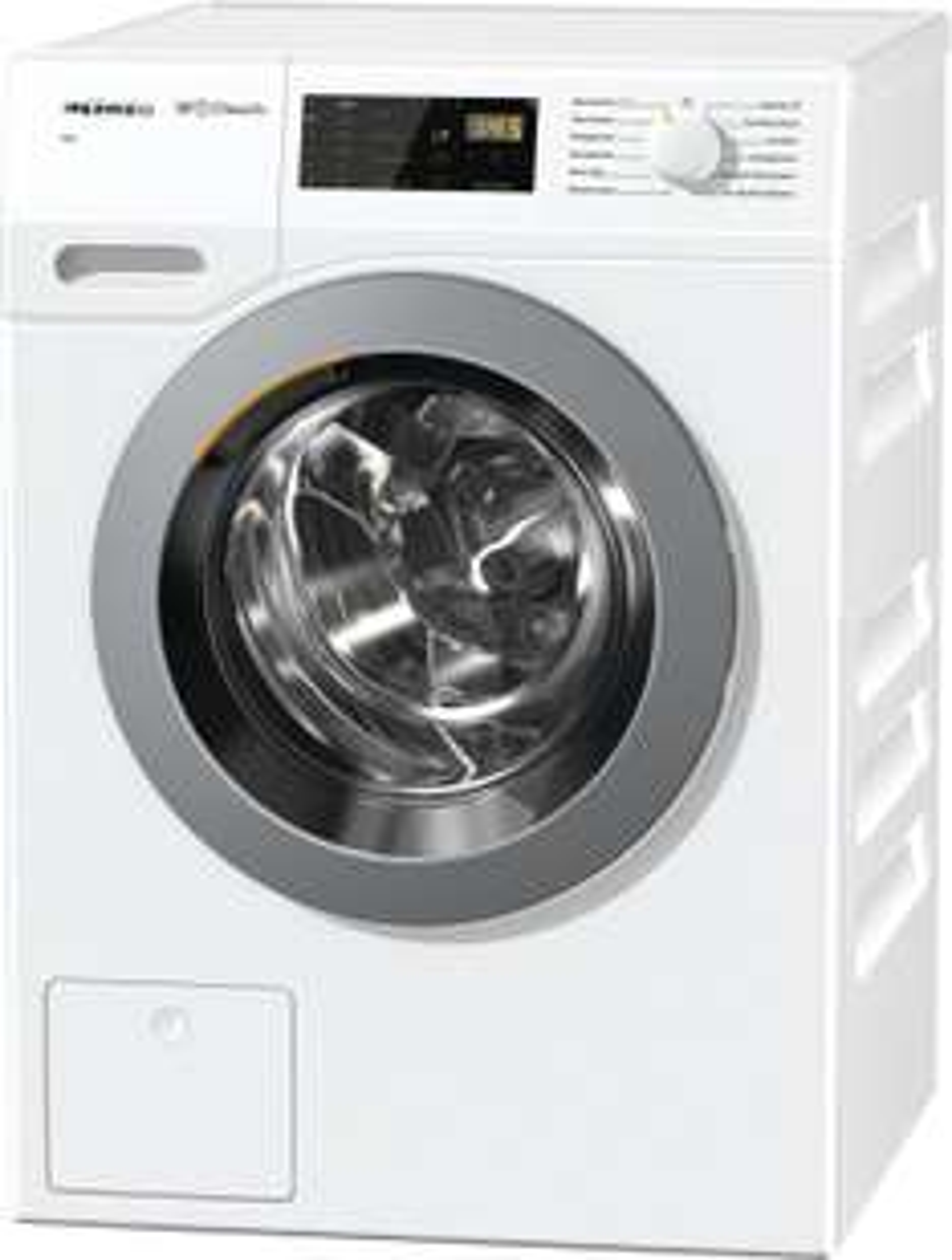 [Medimax] Miele WDB030 WCS Eco Waschmaschine lotosweiß EEK: A+++