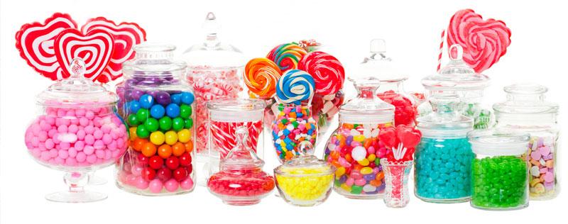 [ world of sweets ] Abverkauf 35% Rabatt auf alles was noch da ist zzgl. 10%Newsletter ab 40€
