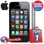 IPHONE 4 32GB FÜR NUR 729€ INKL. FONIC SIM 10€ STARTGUTHABEN