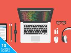 [Stacksocial] Learn to Code Bundle 2017 (englisch)