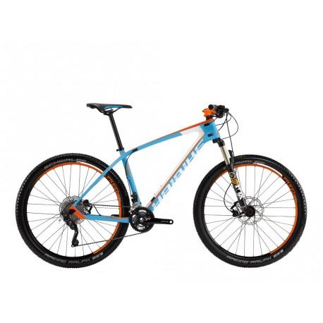 Haibike Freed 7,50 Carbon,Fox Float32, Mountainbike