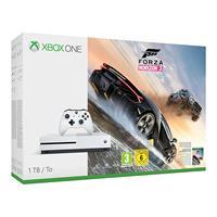 XBOX ONE S 1TB + Forza Horizon 3 für versandkostenfreie 267,80 €