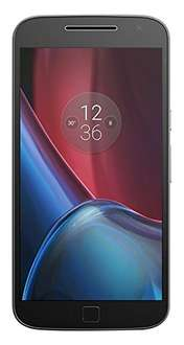 Lenovo Moto G4 Plus Dual-SIM (5,5'' FHD IPS, Snapdragon 617 Octacore, 2GB RAM, 16GB eMMC, 16MP + 5MP Kamera, Fingerabdruckscanner, kein Hybrid-Slot, 3000mAh mit Quickcharge, Android 7 -> 8) für 159€ [Amazon]