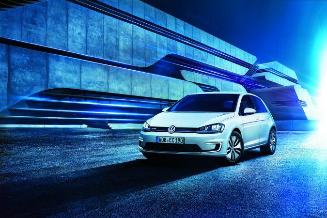 VW e-Golf 2017 version inkl. Abwrackprämie 38% unter Normalpreis
