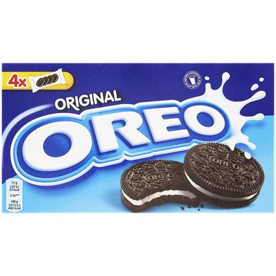 [Offline Filialen Action] Oreo Kekse in der 176g Packung  für 1,19€