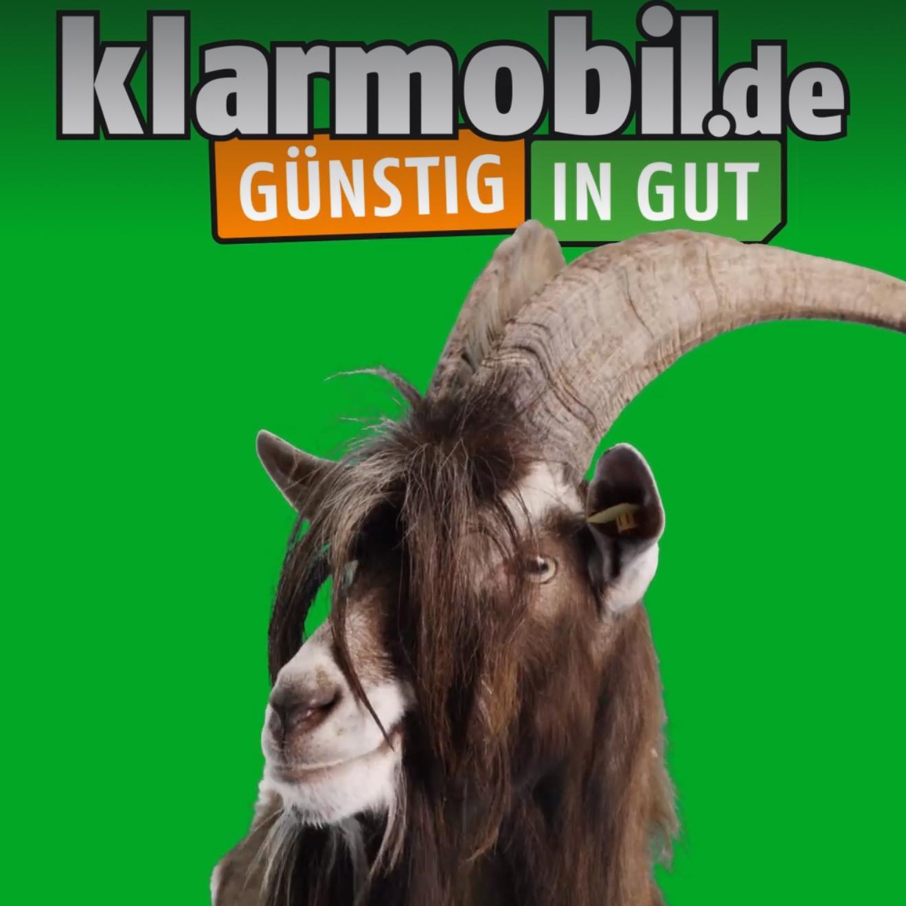 Klarmobil Telekom-Netz Smartphone Flat 400 (2,95 € / Monat) + 100 € HolidayCheck Gutschein *UPDATE*