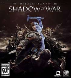 Middle-Earth (2) Shadow of War (Steam-Key-PC)