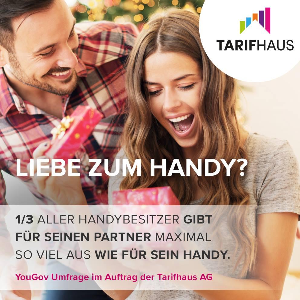 Tarifhaus o2 mit 3-4 GB LTE und 6 Monate MVLZ ab 16,99 € / Monat, ohne Datenautomatik: 50 € BestChoice Gutschein (inkl. Amazon)
