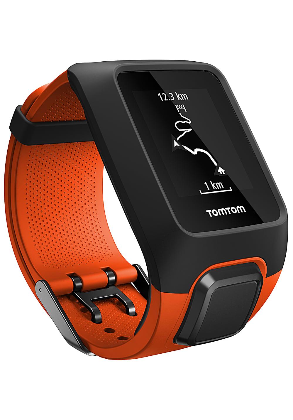TOMTOM Adventurer Cardio + Music - Uhr für 219,95€