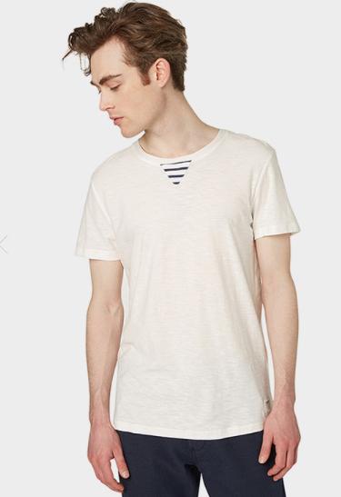 20% extra Rabatt auf Sale-Artikel, nur heute bei [Tom Tailor] Männer-Shirt ab 4,79€