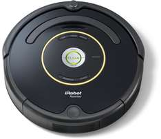 (amazon.es) iRobot Roomba 650  303,95€ (idealo 406,98€)