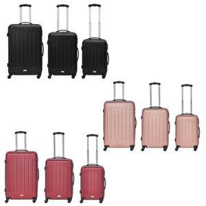 [Ebay] Kofferset Koffer Travelstar 3er-Set, M/L&XL