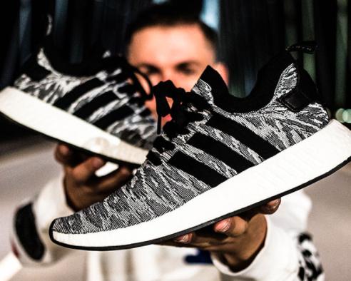 DAILY DEAL: Alle Adidas NMD für 89,99€ - nur heute bei Kickz.com