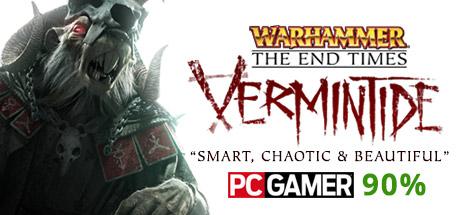 [steam] Warhammer: End Times - Vermintide kostenlos bis 26.10.2017 spielbar