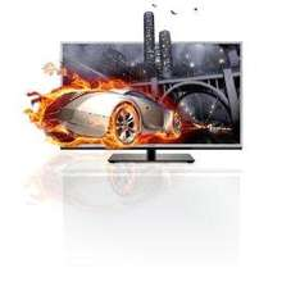 [Amazon] Toshiba 46TL933G 116,8 cm (46 Zoll) 3D LED-Backlight-Fernseher