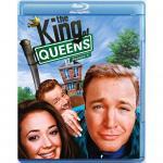 Blu-Ray: King of Queens komplette Staffel 3 nur 9,99 Euro (Staffel 2 für 13,71 Euro)