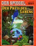 Der Spiegel - Abo