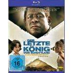 Der letzte König von Schottland (Bluray) für €9,98 @Amazon