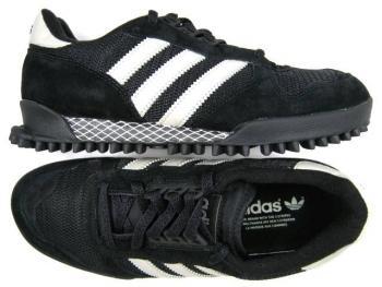 Adidas Marathon Schwarz