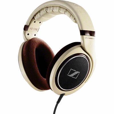 Sennheiser HD 598 Kopfhörer - 129€